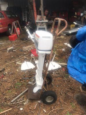 Outboard motor for Sale in Auburn, WA