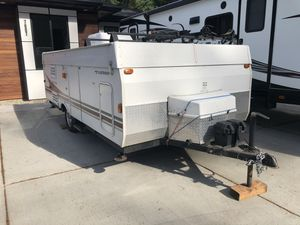 2006 fleetwood niagra camper for Sale in Lake Stevens, WA
