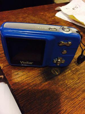 Vivtar digital camera for Sale in Cleveland, OH