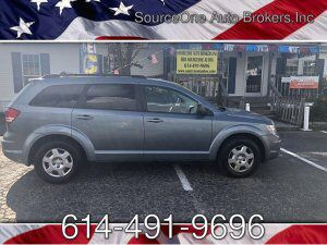 2010 Dodge Journey for Sale in Lockbourne, OH