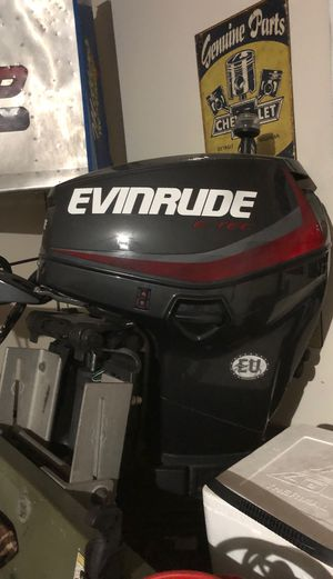 Evinrude 60 lower unit 2015 not the motor for Sale in Baytown, TX