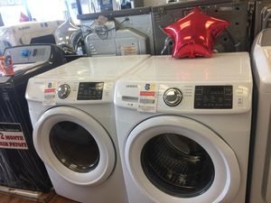 NEW WASHER AND DRYER 💥39$ DOWN 💥 for Sale in Houston, TX