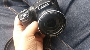 Canon sx500 is for Sale in Santa Ana, CA