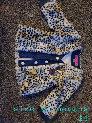 Kids jacket for Sale in Roseville, MI