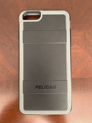 iPhone Pelican Case and Screen Protector for Sale in Colorado Springs, CO