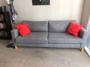 Ikea couch for Sale in Tampa, FL