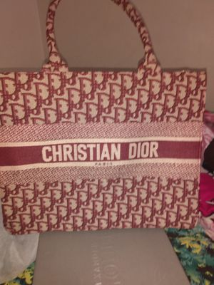 Christian Dior bag for Sale in Mount Pleasant, WI