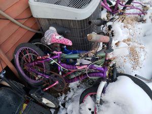 Kids bikes for Sale in Kearns, UT