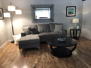 Couch and tables for Sale in Grass Valley, CA