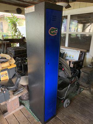 Gator Locker for Sale in New Port Richey, FL