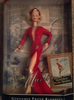 marilyn monroe barbie for Sale in San Leandro,  CA