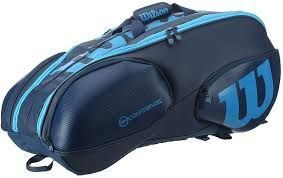 Wilson Vancouver Ultra Tennis Racket Bag 15 pack for Sale in ROWLAND HGHTS, CA