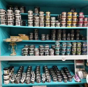 Debi's Design Diary chalk paint in stock now. Got chalkpaint? (we do) for Sale in La Mesa, CA