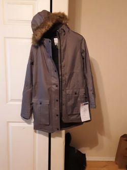 Mens Snow Board Jacket Size Medium (Ripzone Brand) for Sale in Parkland,  WA