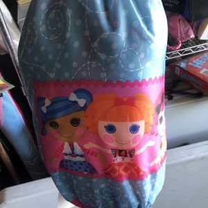 Lalaloopsy Sleeping Bag for Sale in Moreno Valley, CA