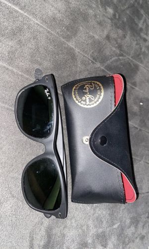 Ray ban sunglasses for Sale in North Little Rock, AR