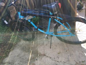 Electric beach cruiser 22 mile an hour top speed of 60 mile range for Sale in Los Angeles, CA