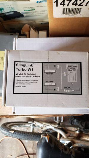 Dishnet sling link new for Sale in Houston, TX