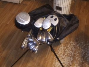 Golf clubs for Sale in Lancaster, OH