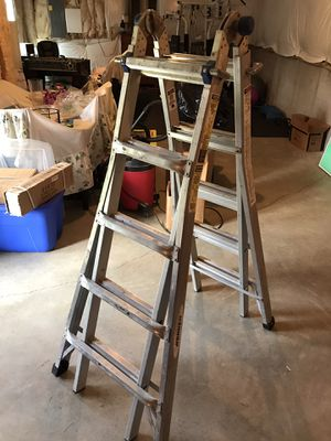 Little giant ladder for Sale in Lexington, KY