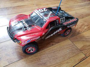 Traxxas slash rc car for Sale in Sacramento, CA