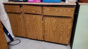 Kitchen Cabinets for Sale in Redmond, WA