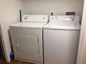 Washer & dryer for Sale in Orlando, FL
