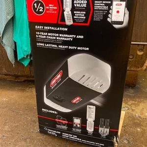 Garage Opener for Sale in Grand Prairie, TX