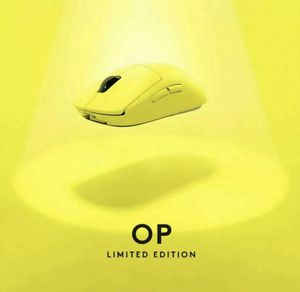 Limited Edition Logitech G Pro - OP PRO WIRELESS GAMING MOUSE *CONFIRMED ORDER* for Sale in Madeira Beach, FL