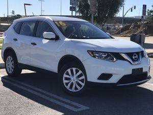 2016 Nissan Rogue for Sale in Garden Grove, CA