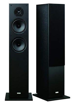 Onkyo SKF-4800 2-Way Bass Reflex Floor-standing Speakers (Pair) for Sale in Johnston, RI
