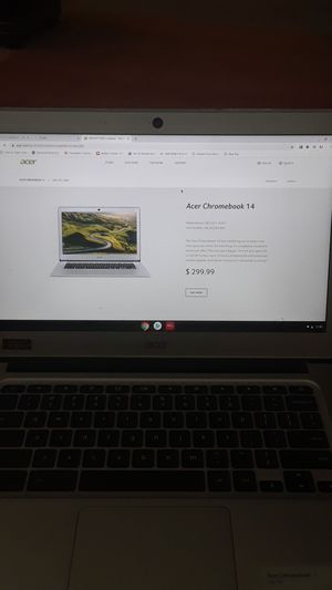 Acer Chromebook 14inch screen for Sale in Cypress, TX