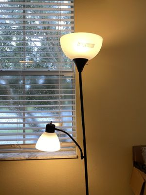 Floor Lamp for Sale in Oakland, FL