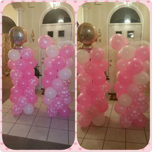 CPEOPLES BALLOONS CREATION for Sale in Memphis, TN