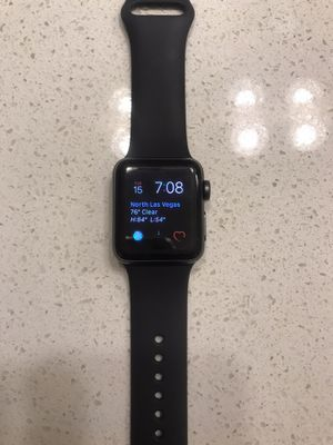 Apple Watch series 3 for Sale in North Las Vegas, NV