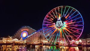 Need 4 Disney land hopper tickets for the 27will pay after entry for Sale in Fontana, CA
