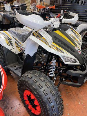 Rex ATV for Sale in Dallas, TX