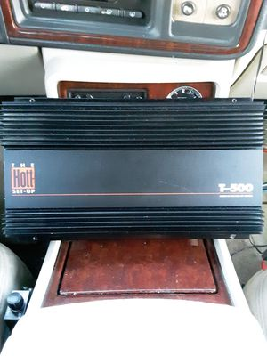 Orion hot set up t 500 for Sale in Big Lake, MN