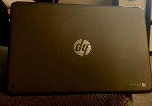 HP Chromebook Laptop for Sale in Sacramento, CA