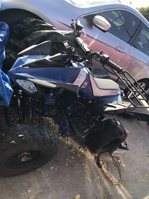 125cc for Sale in San Jose, CA