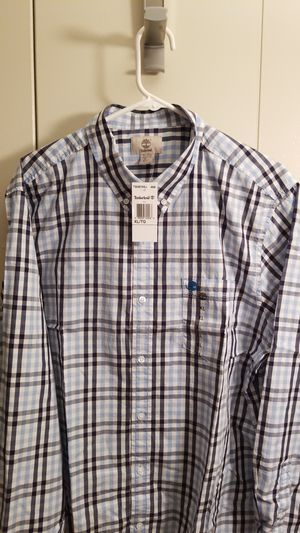 Mens TIMBERLAND Clothes for Sale in Millersville, MD