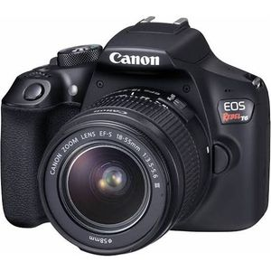 Canon EOS Rebel T6 for Sale in Brooklyn, NY