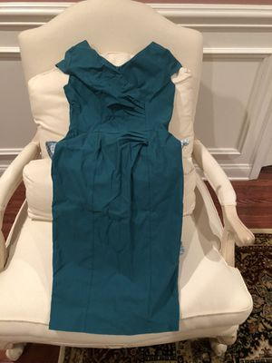 Womens Gorgeous Deep V Neck High Stretch Cocktail Prom Dress for Sale in Jackson Township, NJ