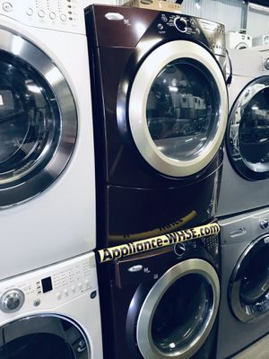 Washer and dryer👚👕 for Sale in Compton, CA