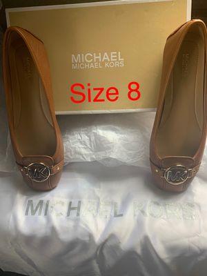 MICHAEL KORS SIZE 8 $65 Dlls NUEVO ORIGINAL MICHAEL KORS for Sale in Riverside, CA