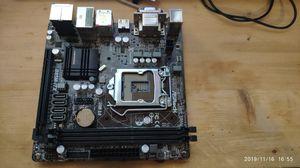 ASRock B85M-ITX LGA1150 Mini ITX motherboard for Sale in Houston, TX
