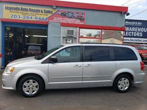 2011 Dodge Grand Caravan for Sale in Wallingford, CT