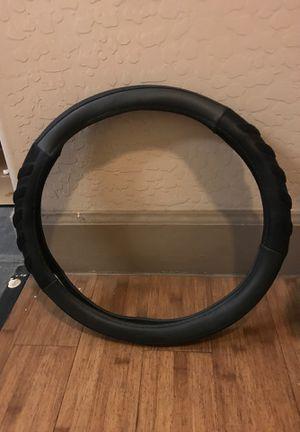 Steering wheel cover for Sale in Phoenix, AZ