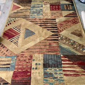 Rug Catalina Carpet 8' X 10' for Sale in Fort Lauderdale, FL
