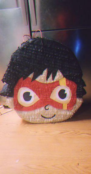 Ryan's world piñata for Sale in Grand Prairie, TX